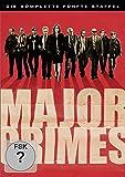 Major Crimes - Staffel 5 [5 DVDs]