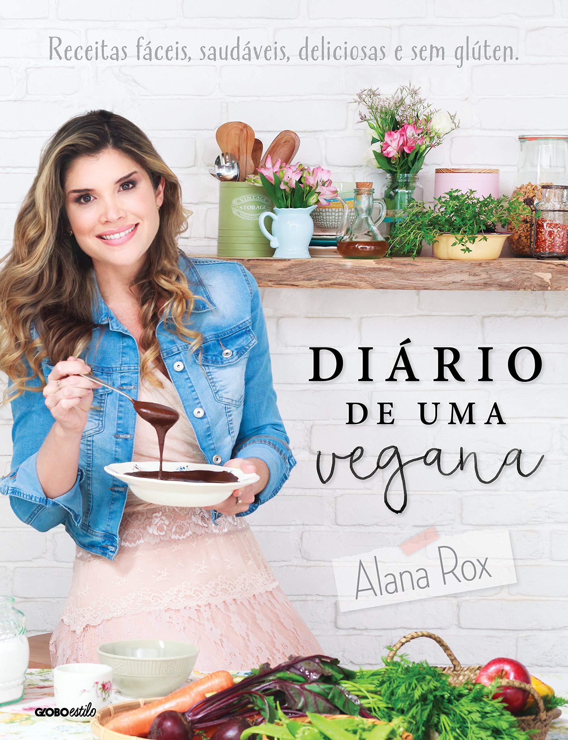 5422f52704 Diário de uma vegana - Livros na Amazon Brasil- 9788525062727