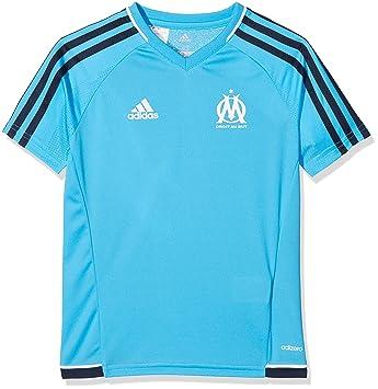 Maillot Domicile Olympique de Marseille Entraînement