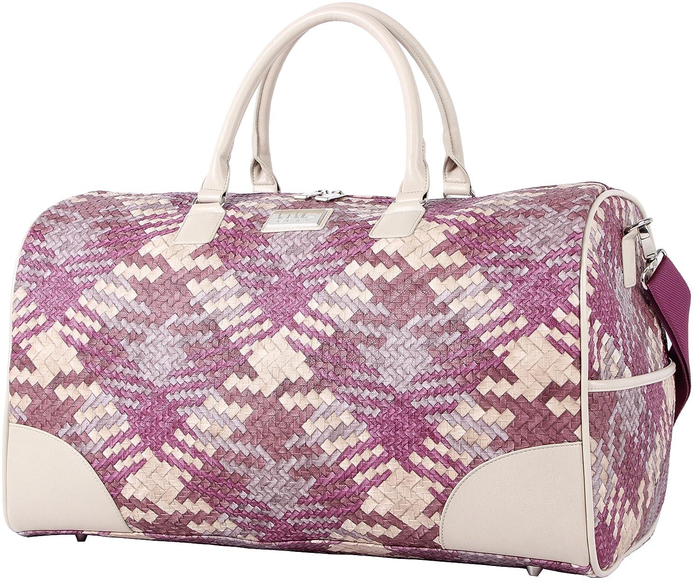 Nicole Miller Sharon City Duffel Bags N3543