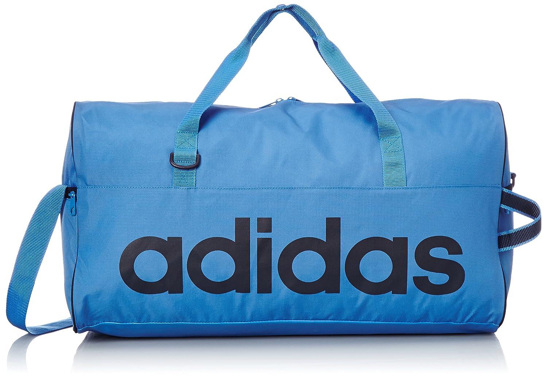 adidas Tasche Linear Performance Teambag M, 60 x 30 x 22 cm Schwarz 57 x 20 x 22 cm 5 Liter M67871