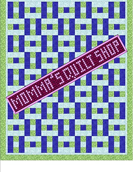 Amazon Basket Weave Full Size Quilt Pattern Home Kitchen Beauteous Basket Weave Quilt Pattern