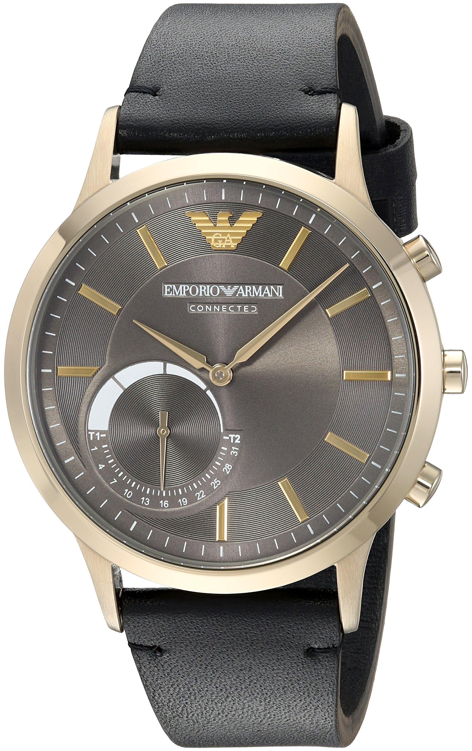 Emporio Armani Hybrid Smartwatch ART3006 by Emporio Armani