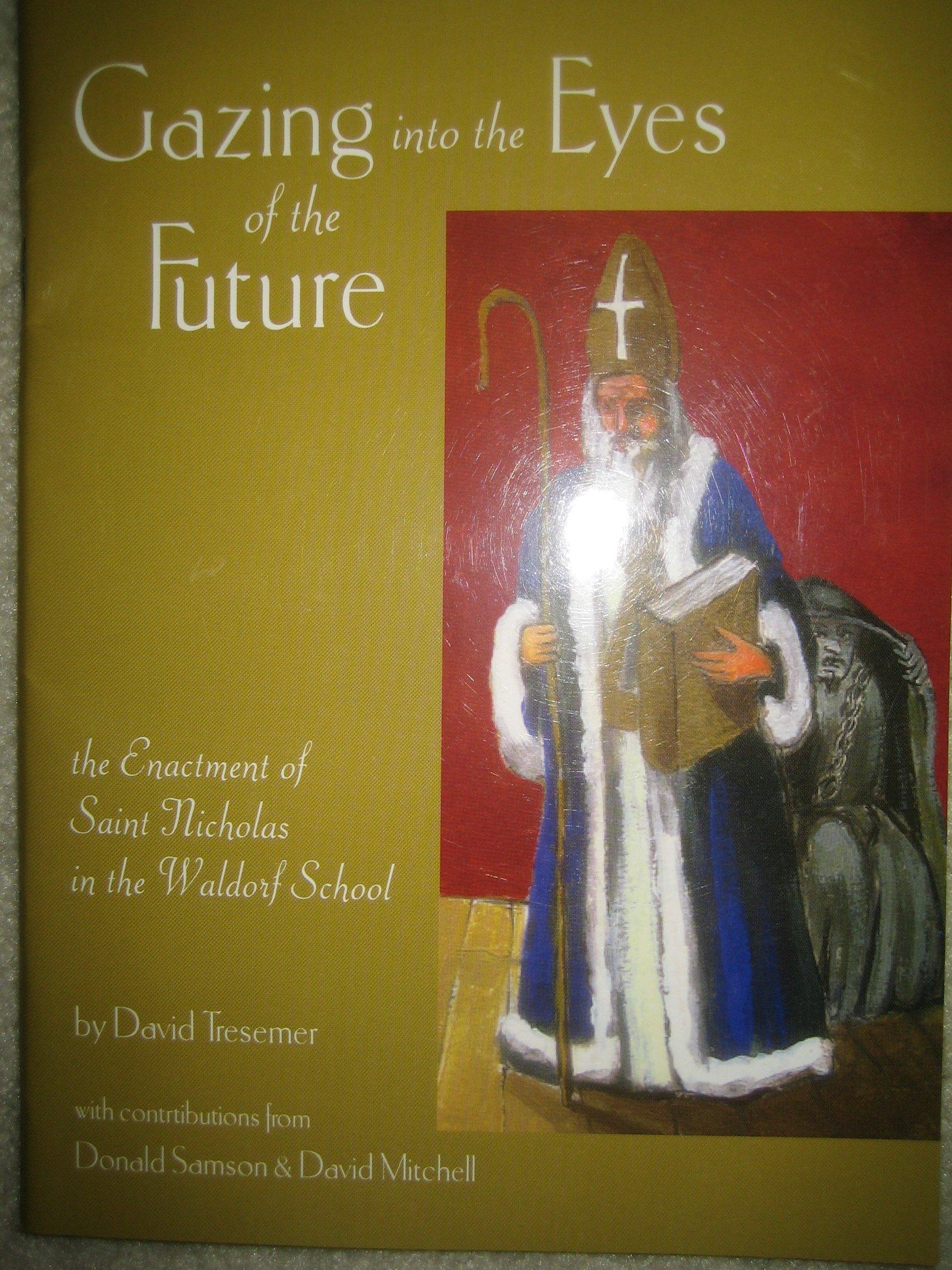 Gazing Into the Eyes of the Future: The Enactment of Saint Nicholas in the Waldorf School PDF ePub ebook