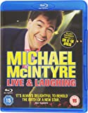 Michael McIntyre - Live & Laughing [Blu-ray]