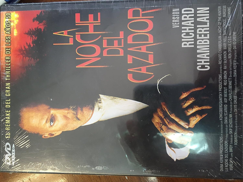 LA NOCHE DEL CAZADOR 1991: Amazon.es: Cine y Series TV
