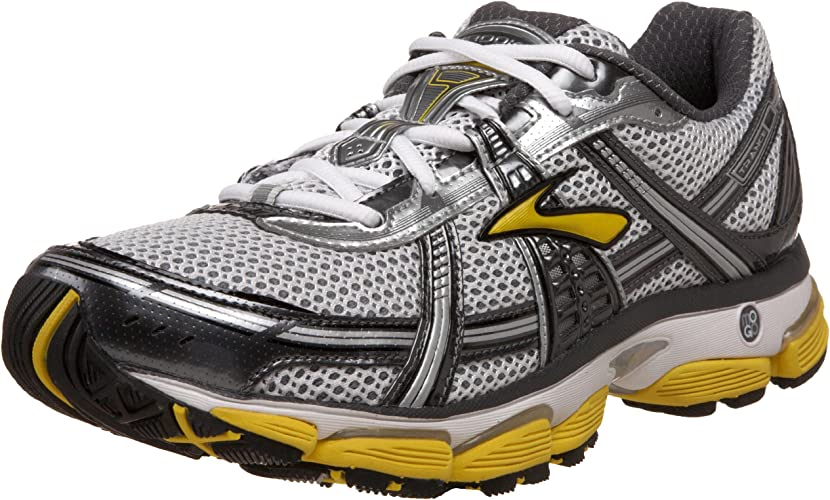Trance Running Shoes Multicolour Size