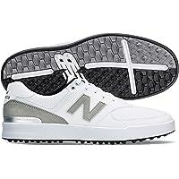 New Balance 574 Verdes Zapatos de Golf para Hombre