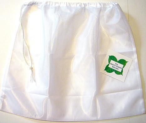 Amazon.com: 5 galones reutilizable bolsa Coladora por la ...