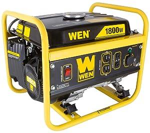 WEN 56180 1800w Generator