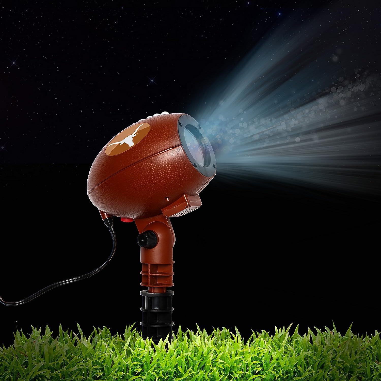 Fabrique Innovations NCAA Texas Longhorns Team Pride Light One Size Orange