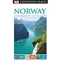 DK Eyewitness Travel Guide: Norway (Eyewitness Travel Guides)