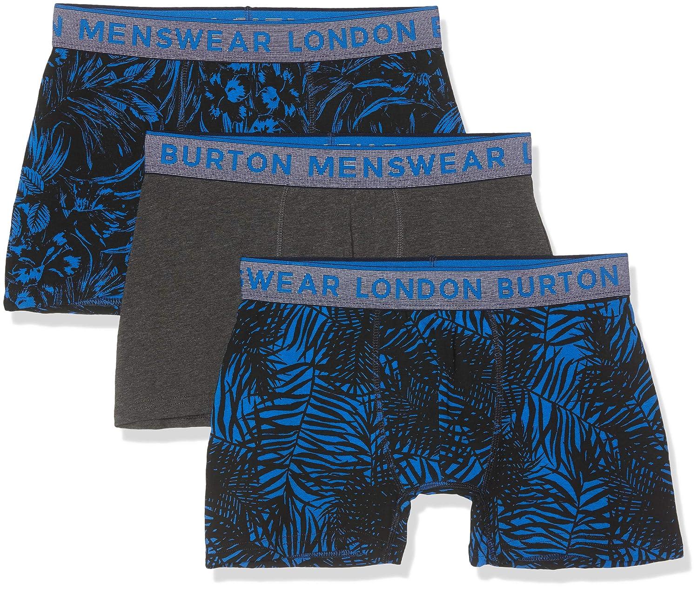 Burton Menswear London Mens Trunks