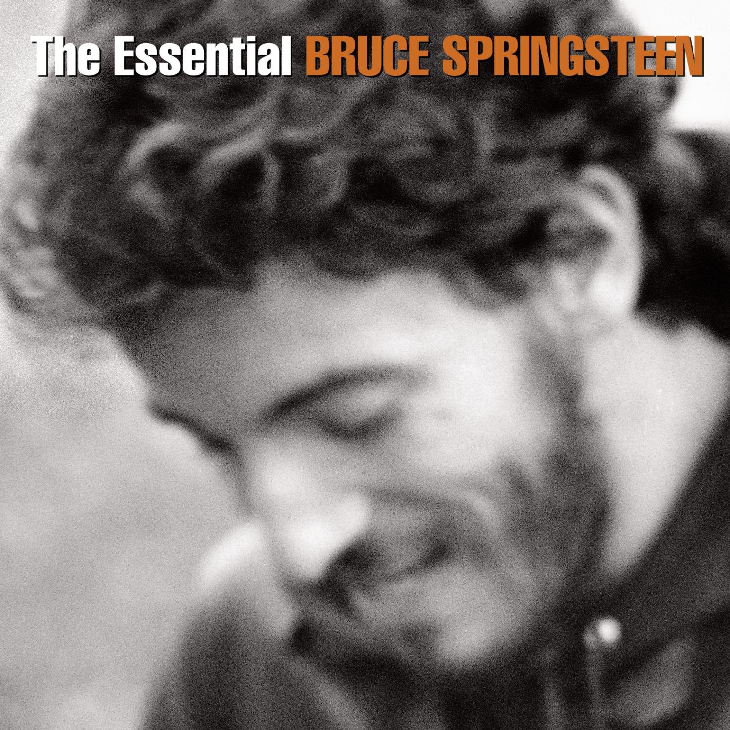 The Essential Bruce Springsteen by Columbia