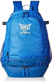 fed7d29252 Amazon.com  Nike Vapor Elite 2.0 Bat Backpack (One Size