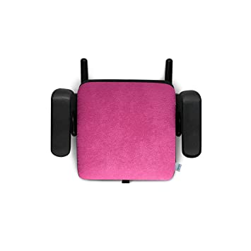 Amazon Com Clek Olli Backless Belt Positioning Portable And
