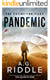 Pandemic (The Extinction Files Book 1) (English Edition)