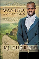 Wanted, a Gentleman Kindle Edition