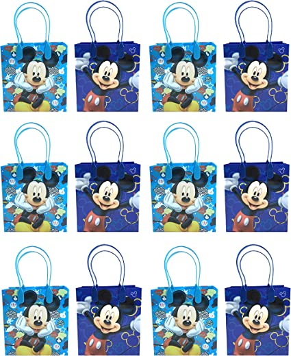 Back in stock! Mickey Mouse Comic Small Pouch