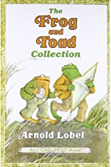 The Frog and Toad Collection Box Set: Includes 3 Favorite Frog and Toad Stories! (I Can Read Level 2) Paperback