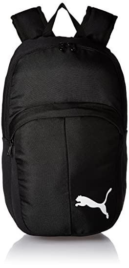 Puma Black Casual Backpack (7489801)-Best-Popular-Product