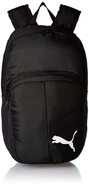 Puma Unisex s Pro Training II Backpack Black e8a17fb4510c3