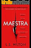 Maestra: The Shocking International Bestseller