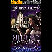 Hidden Connections (The Hallows Book 1)
