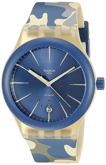 Sutt400Amazon Swatch Reloj Hombre Reloj esRelojes vY76yfbg