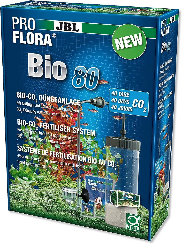 JBL Proflora Bio 80 2 200 g