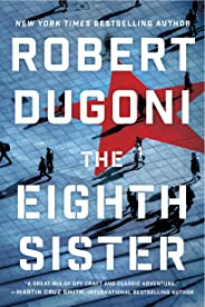 The Eighth Sister: A Thriller (Charles Jenkins)