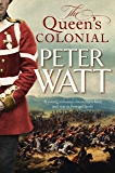 The Queen's Colonial (The Queen Trilogy)