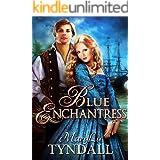 The Blue Enchantress (Charles Towne Belles Book 2)