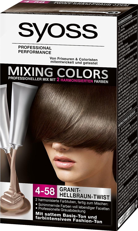 Welche haarfarbe ohne rotstich