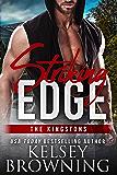 Striking Edge: The Kingstons 4 (Steele Ridge Book 11)