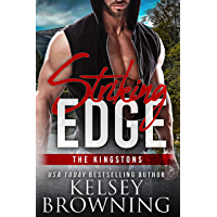 Striking Edge (Steele Ridge: The Kingstons Book 4)