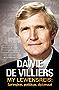 Dawie de Villiers: My lewensreis: Springbok, politikus, diplomaat