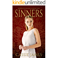 Sinners: A Reverse Harem Bully Romance (Pawns of Patience Book 1) (English Edition)