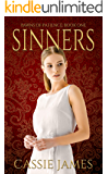 Sinners: A Reverse Harem Bully Romance (Pawns of Patience Book 1)