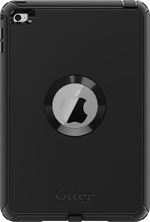 OtterBox Defender Series Case for iPad Air - Black 4th Gen - 2020 77-65735