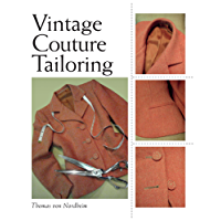 Vintage Couture Tailoring (English Edition)