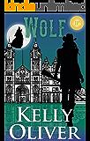 WOLF: A Jessica James Mystery (Jessica James Series Book 1)