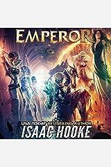 Emperor: Monster Breaker, Book 4 Audible Audiobook