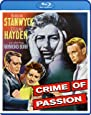 Crime of Passion (Blu-ray)