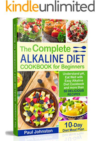 following an alkaline diet plan