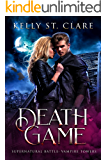 Death Game: Supernatural Battle (Vampire Towers Book 3)