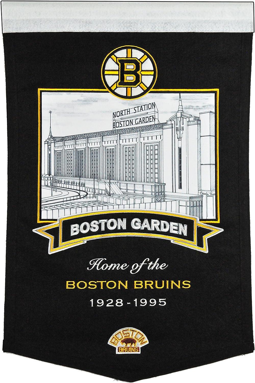 Winning Streak NHL Mens NHL Licensed Banners