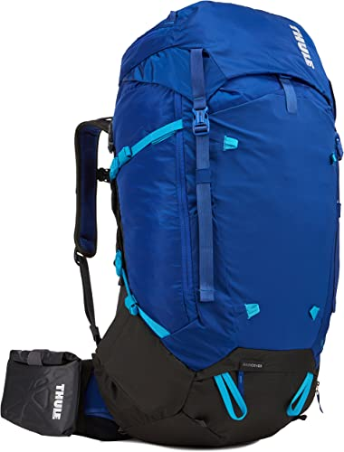 Versant 50L Women s Backpacking Pack Mazerine Blue