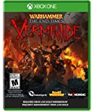 Warhammer: End Times Vermintide - Xbox One - Standard Edition