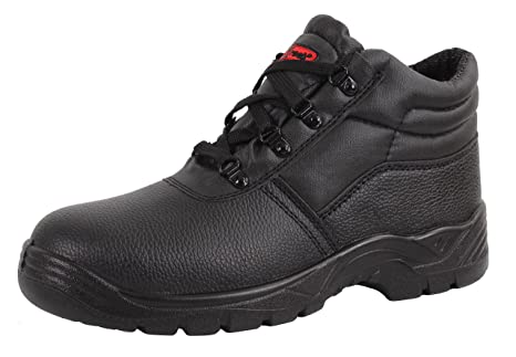 Blackrock Unisex src01Sicherheit Schuhe,42 EU, weiß